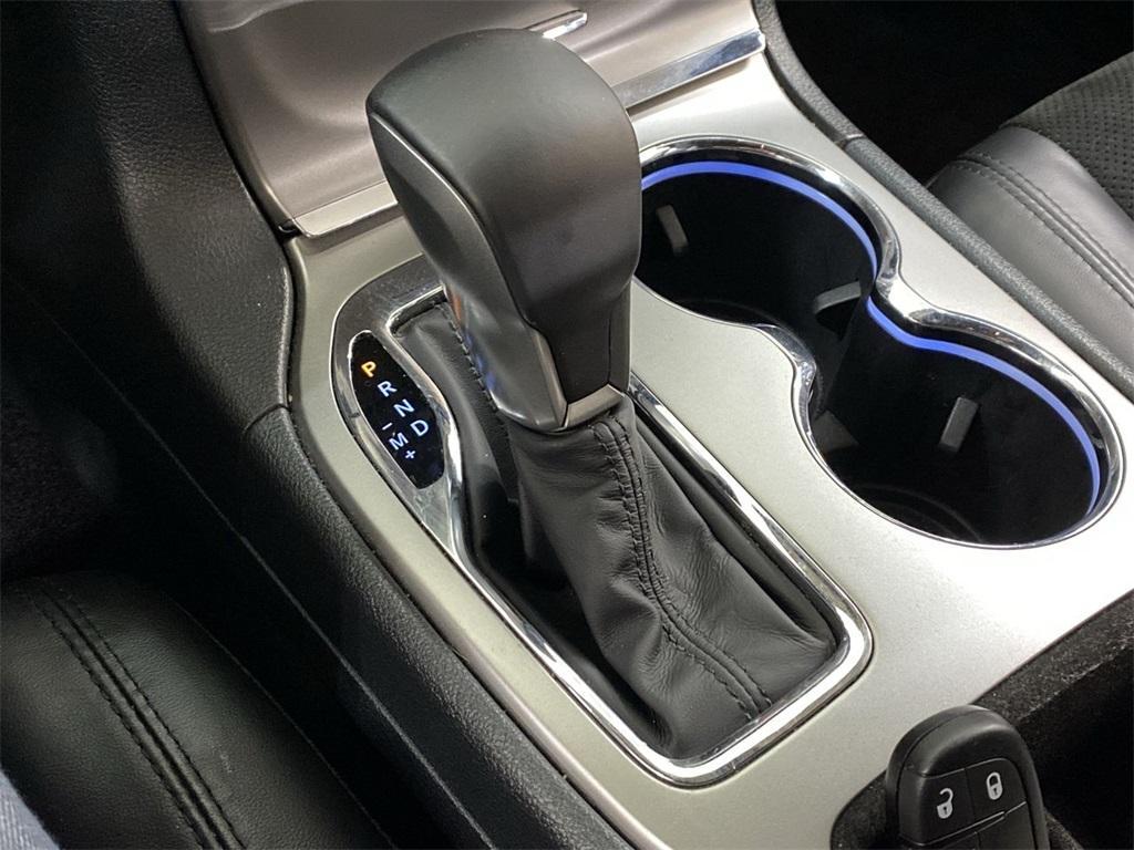 Used 2018 Jeep Grand Cherokee Laredo for sale $29,496 at Gravity Autos Marietta in Marietta GA 30060 33