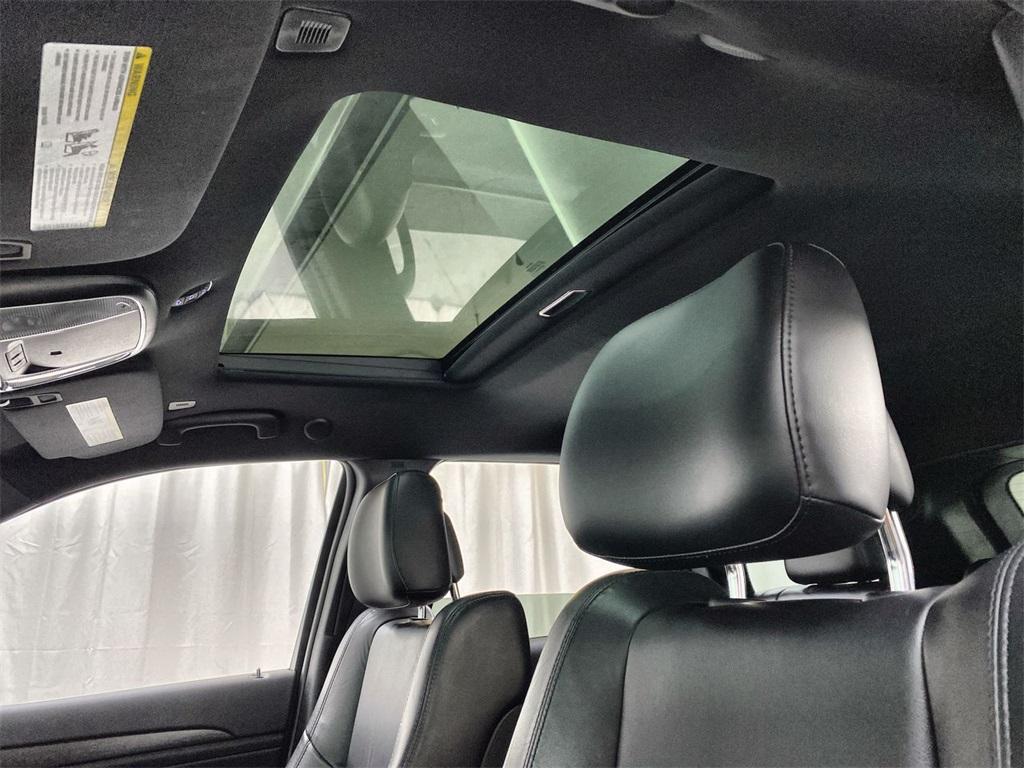 Used 2018 Jeep Grand Cherokee Laredo for sale $29,496 at Gravity Autos Marietta in Marietta GA 30060 36