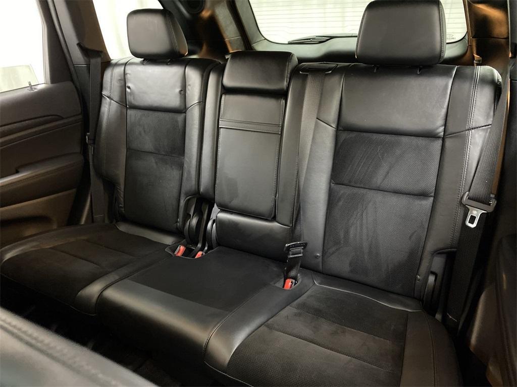 Used 2018 Jeep Grand Cherokee Laredo for sale $29,496 at Gravity Autos Marietta in Marietta GA 30060 38