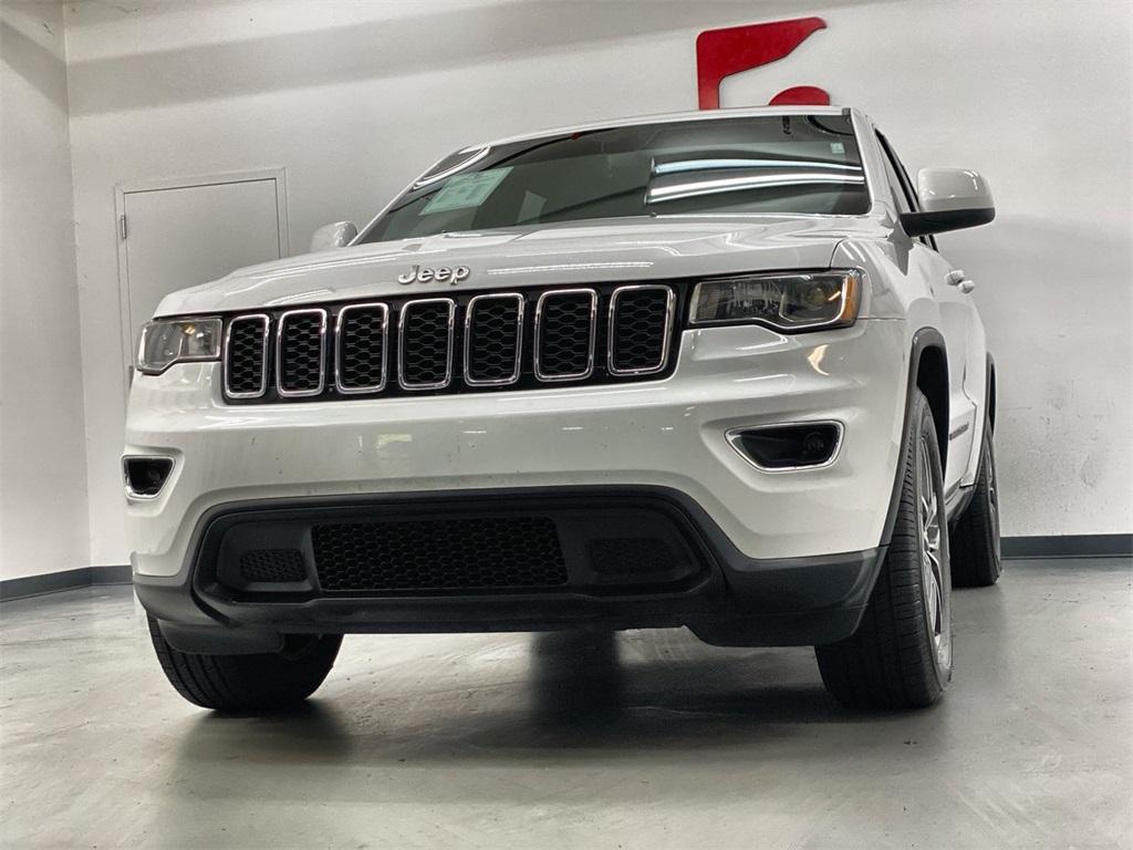 Used 2018 Jeep Grand Cherokee Laredo for sale $29,496 at Gravity Autos Marietta in Marietta GA 30060 4