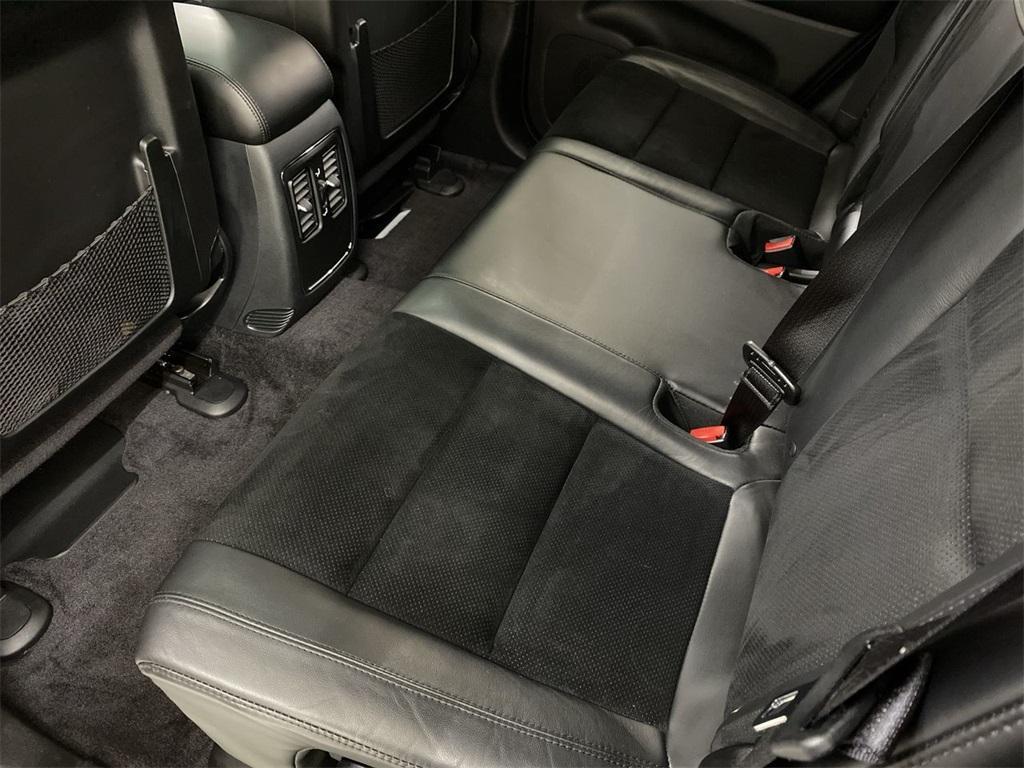 Used 2018 Jeep Grand Cherokee Laredo for sale $29,496 at Gravity Autos Marietta in Marietta GA 30060 40