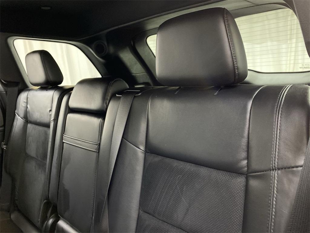 Used 2018 Jeep Grand Cherokee Laredo for sale $29,496 at Gravity Autos Marietta in Marietta GA 30060 41