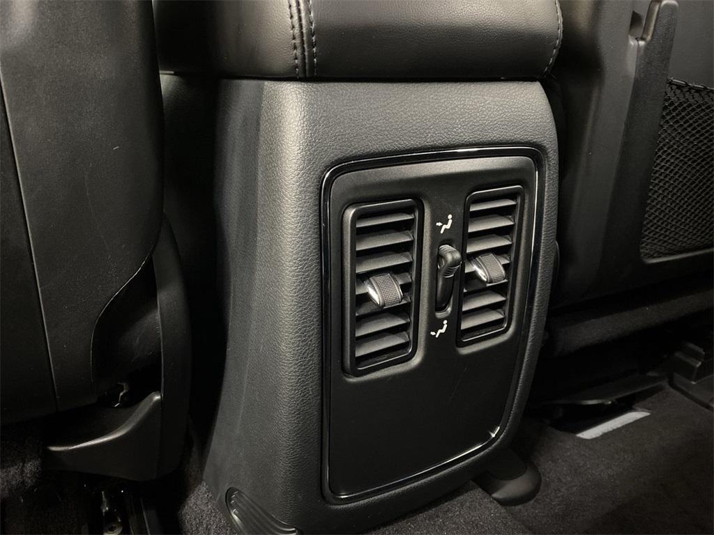 Used 2018 Jeep Grand Cherokee Laredo for sale $29,496 at Gravity Autos Marietta in Marietta GA 30060 42