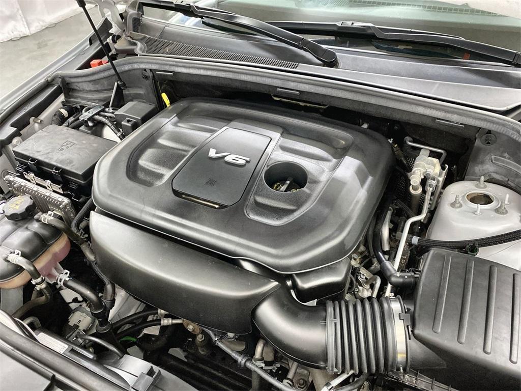 Used 2018 Jeep Grand Cherokee Laredo for sale $29,496 at Gravity Autos Marietta in Marietta GA 30060 48