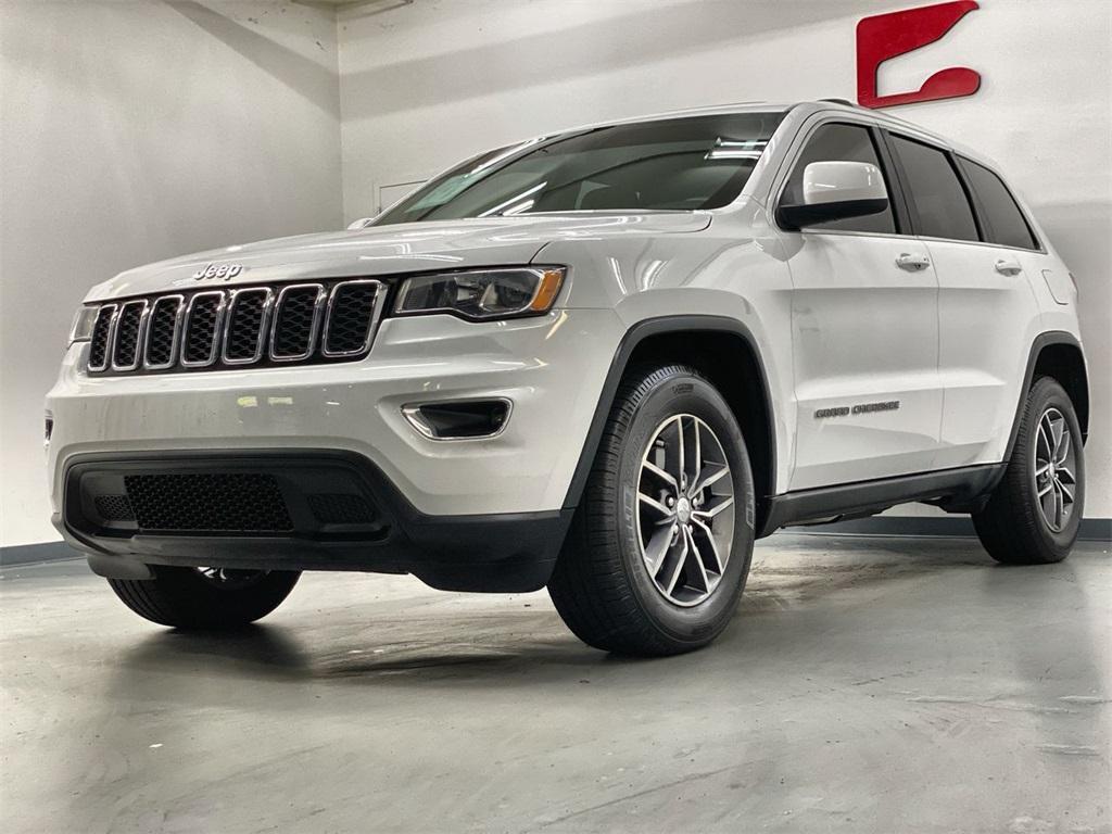 Used 2018 Jeep Grand Cherokee Laredo for sale $29,496 at Gravity Autos Marietta in Marietta GA 30060 5