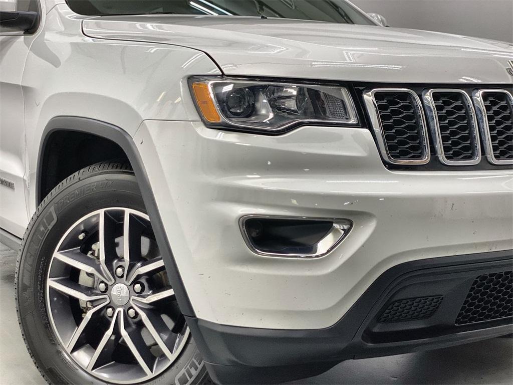 Used 2018 Jeep Grand Cherokee Laredo for sale $29,496 at Gravity Autos Marietta in Marietta GA 30060 8