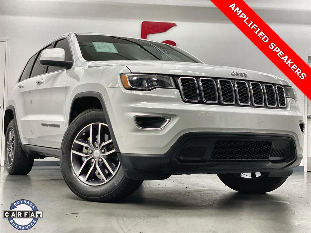Used 2018 Jeep Grand Cherokee Laredo for sale $29,496 at Gravity Autos Marietta in Marietta GA 30060 1