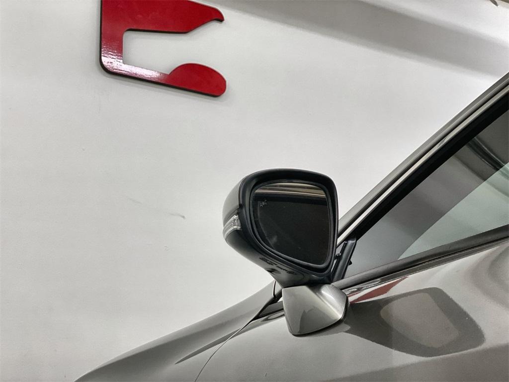 Used 2017 Lexus RC 200t for sale $31,998 at Gravity Autos Marietta in Marietta GA 30060 13