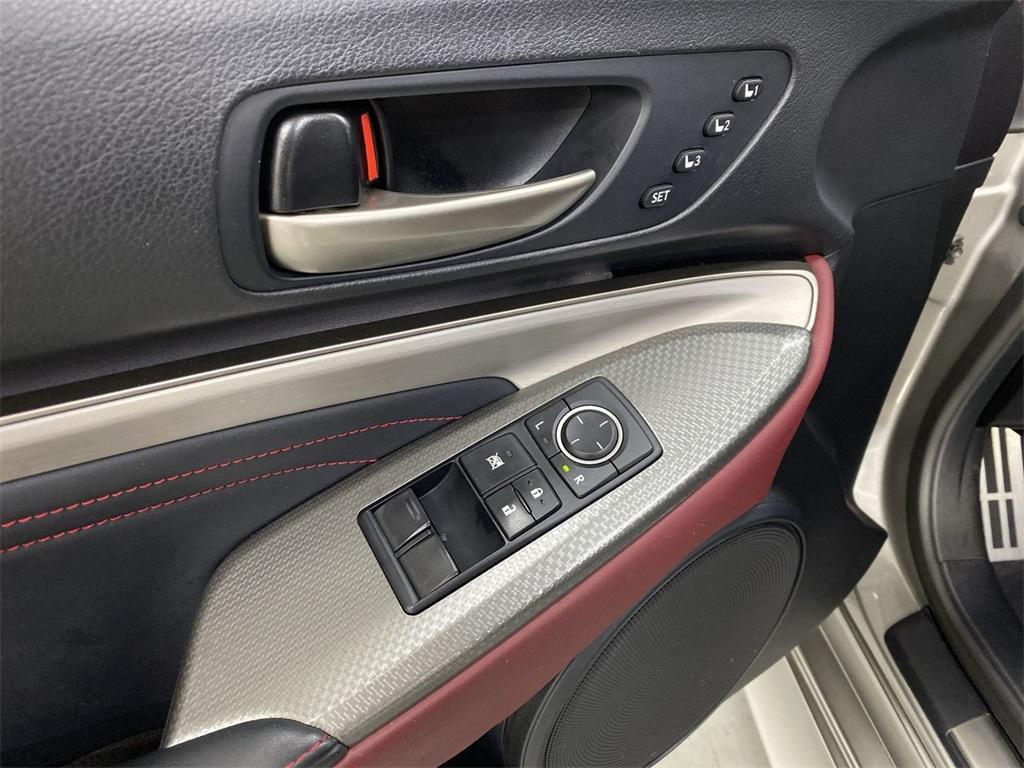 Used 2017 Lexus RC 200t for sale $31,998 at Gravity Autos Marietta in Marietta GA 30060 19