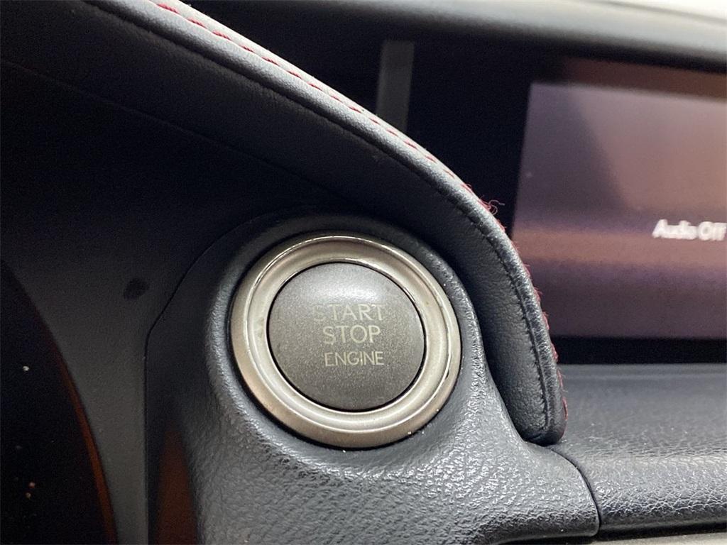 Used 2017 Lexus RC 200t for sale $31,998 at Gravity Autos Marietta in Marietta GA 30060 28