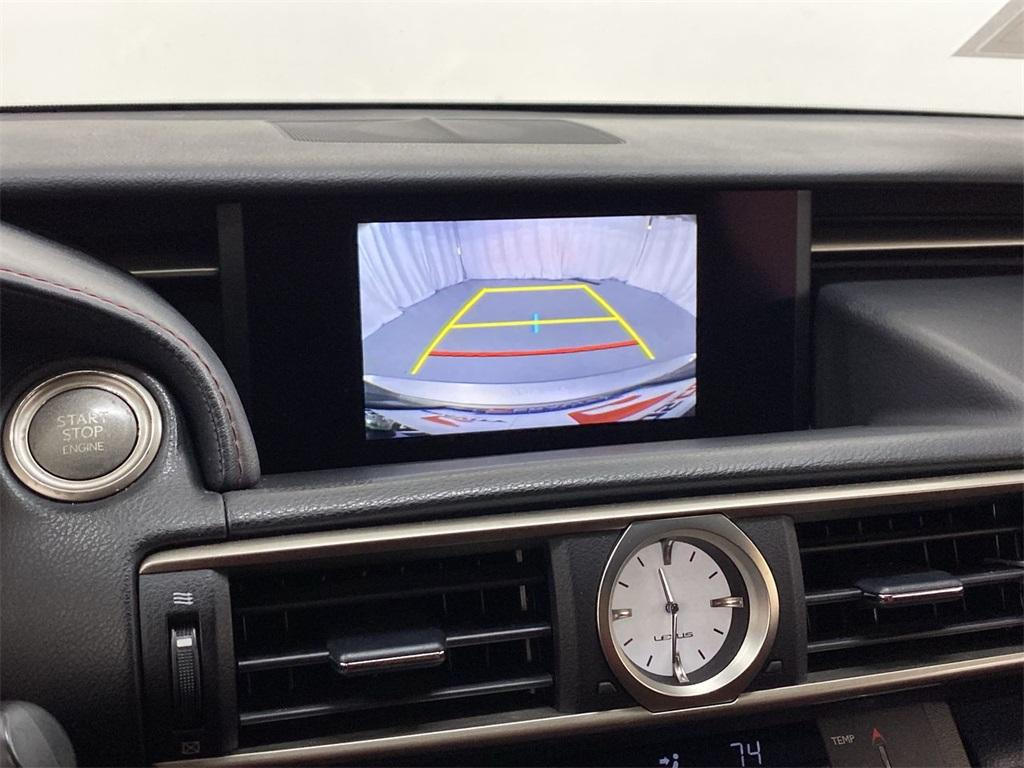 Used 2017 Lexus RC 200t for sale $31,998 at Gravity Autos Marietta in Marietta GA 30060 29