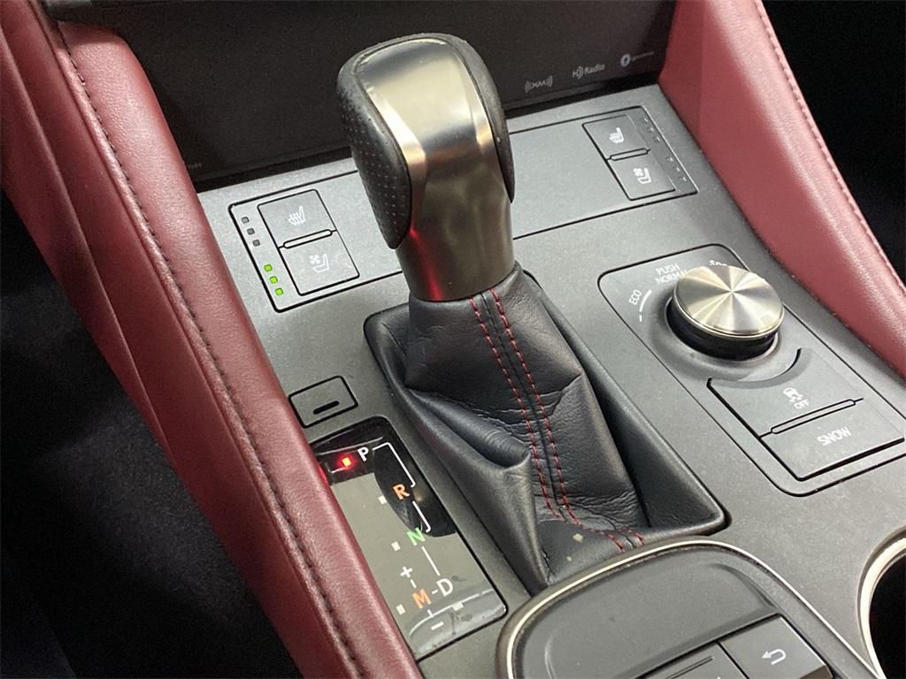 Used 2017 Lexus RC 200t for sale $31,998 at Gravity Autos Marietta in Marietta GA 30060 33