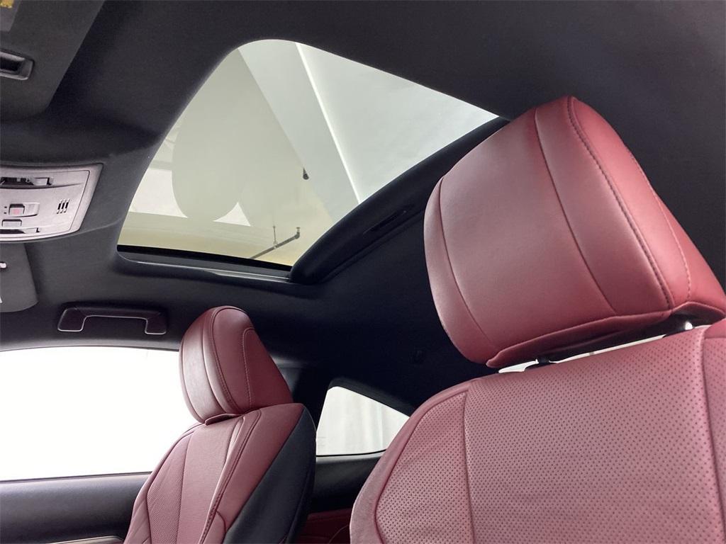 Used 2017 Lexus RC 200t for sale $31,998 at Gravity Autos Marietta in Marietta GA 30060 36