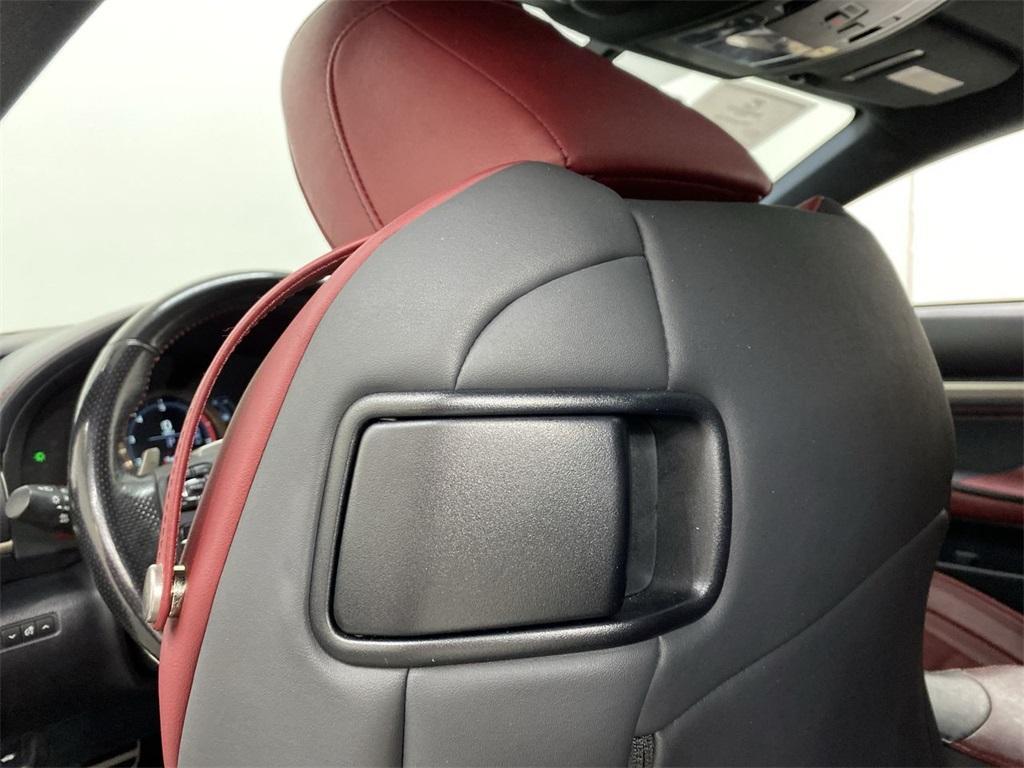 Used 2017 Lexus RC 200t for sale $31,998 at Gravity Autos Marietta in Marietta GA 30060 39