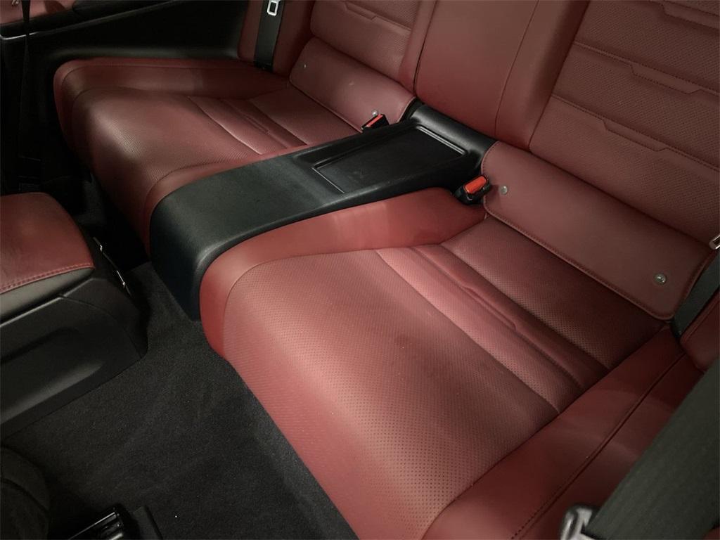 Used 2017 Lexus RC 200t for sale $31,998 at Gravity Autos Marietta in Marietta GA 30060 40