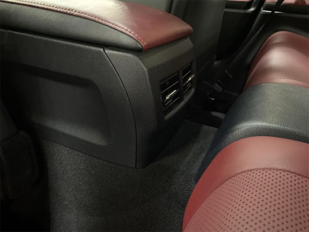 Used 2017 Lexus RC 200t for sale $31,998 at Gravity Autos Marietta in Marietta GA 30060 41