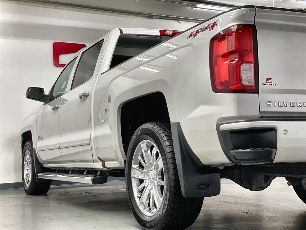 Used 2017 Chevrolet Silverado 1500 High Country for sale $44,998 at Gravity Autos Marietta in Marietta GA 30060 11