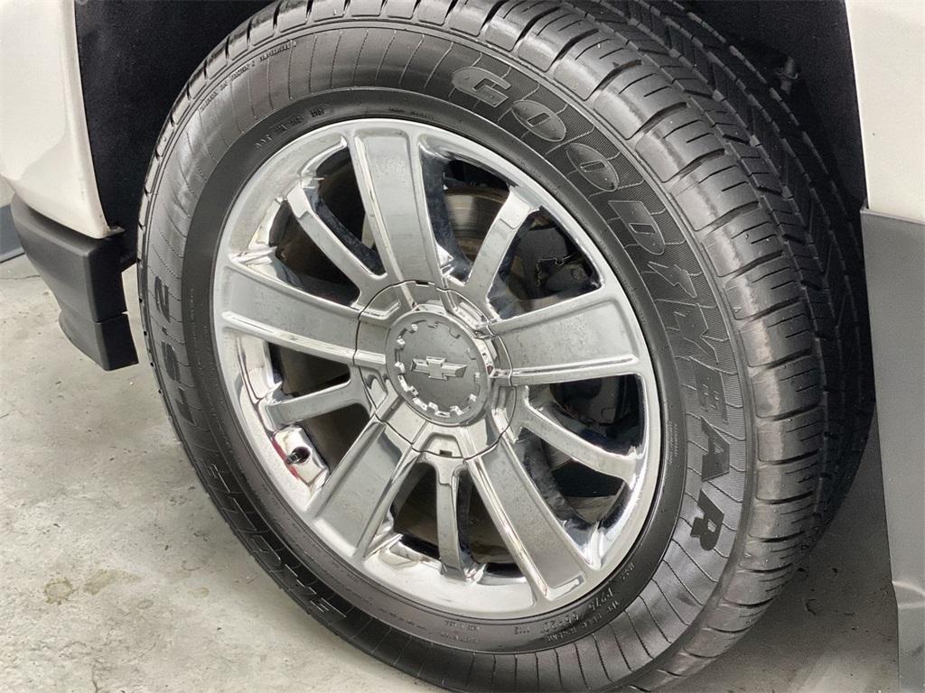 Used 2017 Chevrolet Silverado 1500 High Country for sale $44,998 at Gravity Autos Marietta in Marietta GA 30060 14
