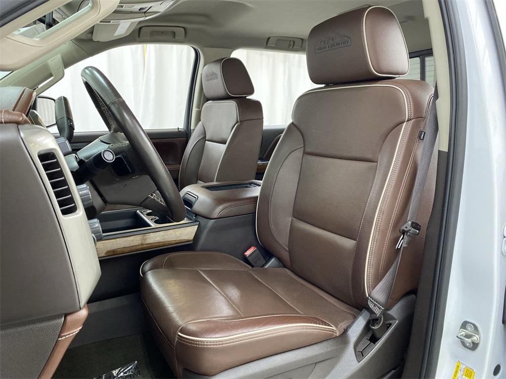 Used 2017 Chevrolet Silverado 1500 High Country for sale $44,998 at Gravity Autos Marietta in Marietta GA 30060 15