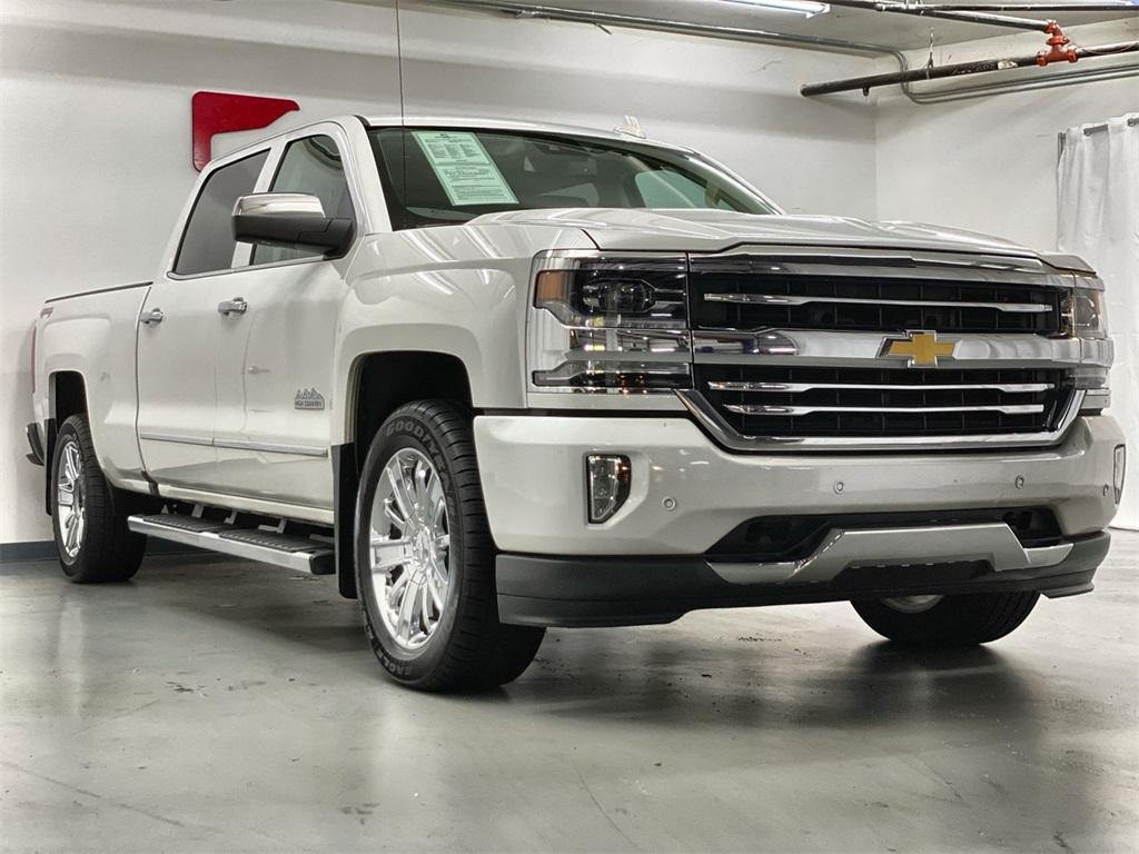 Used 2017 Chevrolet Silverado 1500 High Country for sale $44,998 at Gravity Autos Marietta in Marietta GA 30060 2