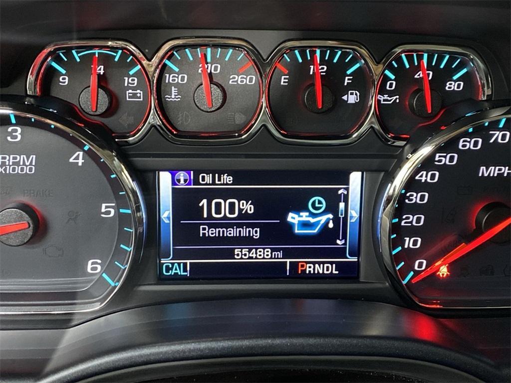 Used 2017 Chevrolet Silverado 1500 High Country for sale $44,998 at Gravity Autos Marietta in Marietta GA 30060 25
