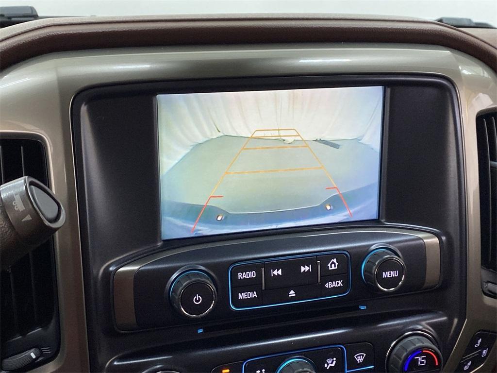 Used 2017 Chevrolet Silverado 1500 High Country for sale $44,998 at Gravity Autos Marietta in Marietta GA 30060 29