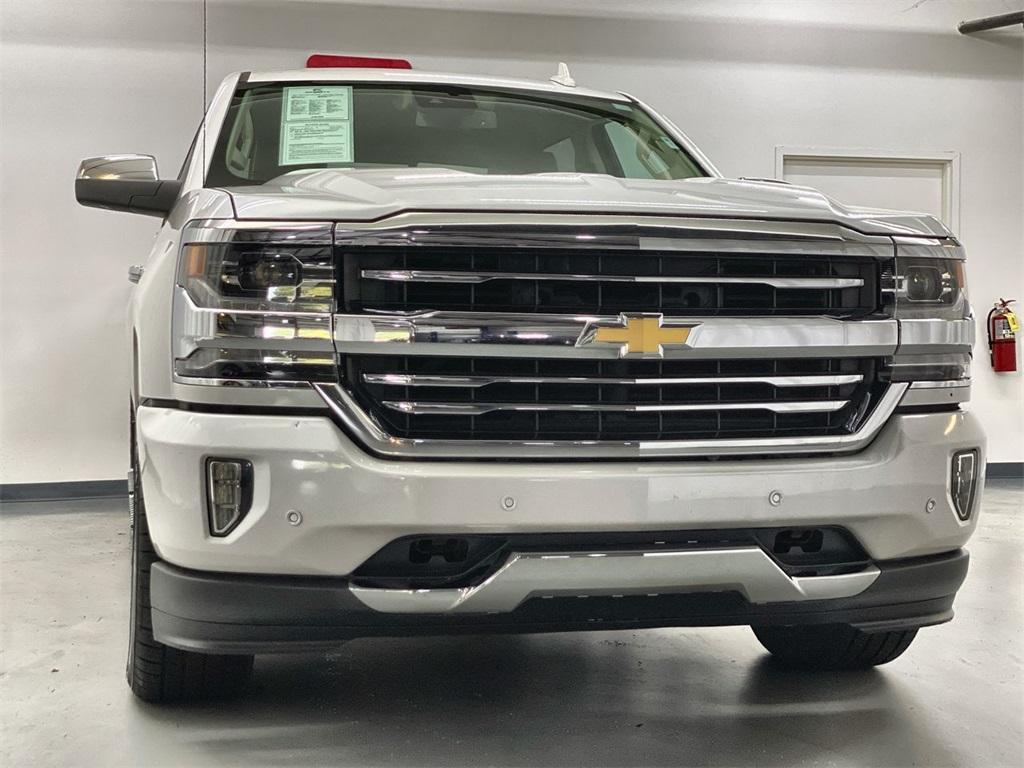 Used 2017 Chevrolet Silverado 1500 High Country for sale $44,998 at Gravity Autos Marietta in Marietta GA 30060 3