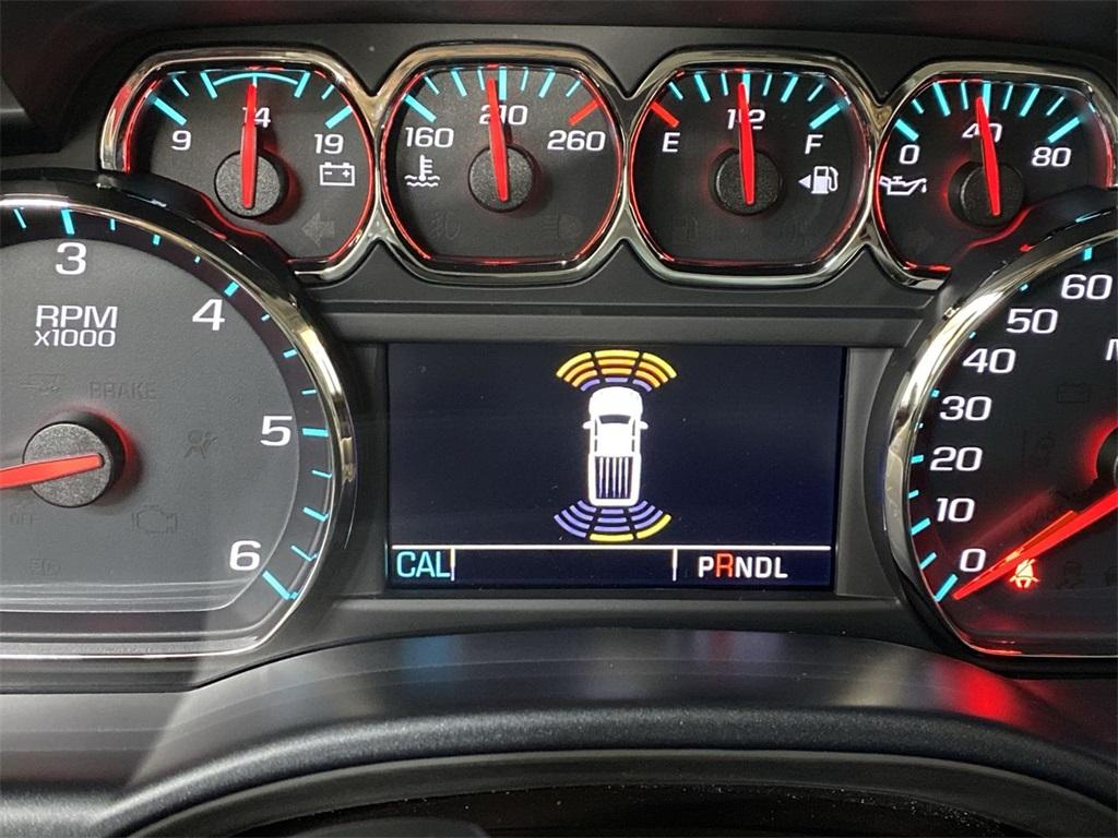 Used 2017 Chevrolet Silverado 1500 High Country for sale $44,998 at Gravity Autos Marietta in Marietta GA 30060 30