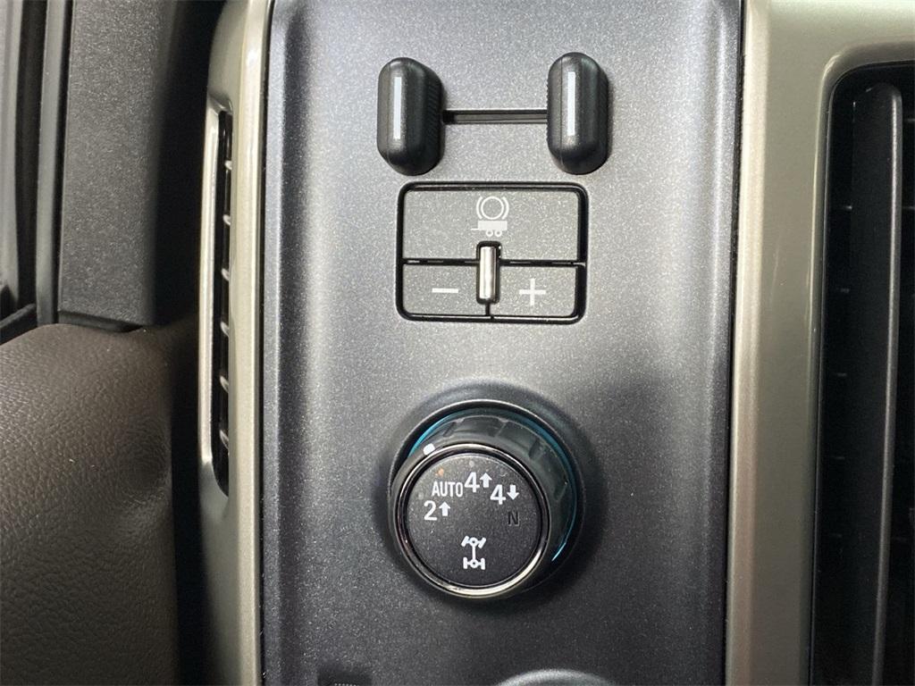Used 2017 Chevrolet Silverado 1500 High Country for sale $44,998 at Gravity Autos Marietta in Marietta GA 30060 36