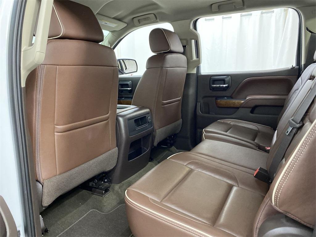 Used 2017 Chevrolet Silverado 1500 High Country for sale $44,998 at Gravity Autos Marietta in Marietta GA 30060 41