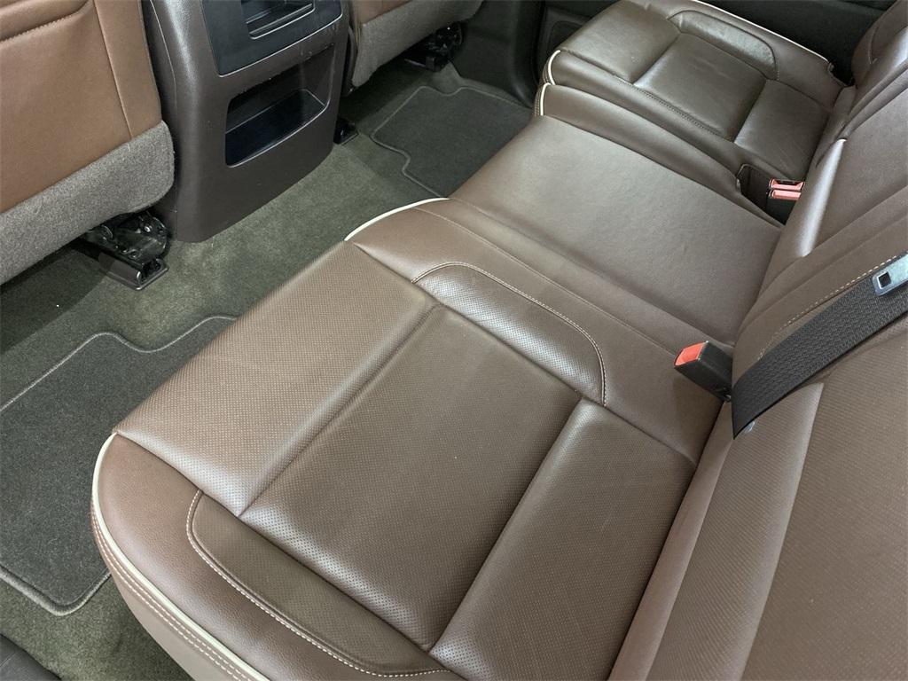 Used 2017 Chevrolet Silverado 1500 High Country for sale $44,998 at Gravity Autos Marietta in Marietta GA 30060 42