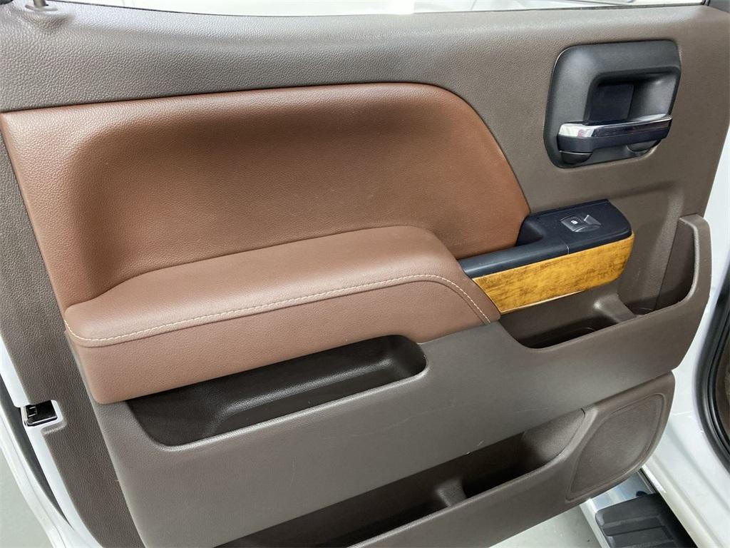 Used 2017 Chevrolet Silverado 1500 High Country for sale $44,998 at Gravity Autos Marietta in Marietta GA 30060 44
