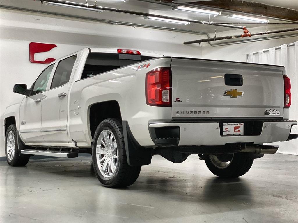 Used 2017 Chevrolet Silverado 1500 High Country for sale $44,998 at Gravity Autos Marietta in Marietta GA 30060 6
