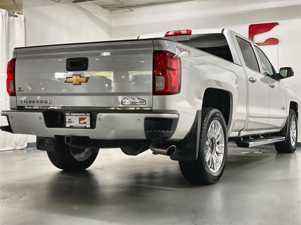 Used 2017 Chevrolet Silverado 1500 High Country for sale $44,998 at Gravity Autos Marietta in Marietta GA 30060 7