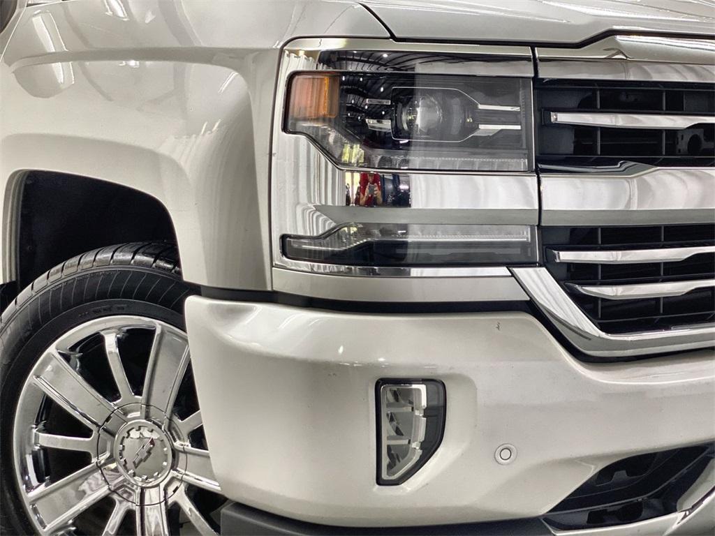 Used 2017 Chevrolet Silverado 1500 High Country for sale $44,998 at Gravity Autos Marietta in Marietta GA 30060 8