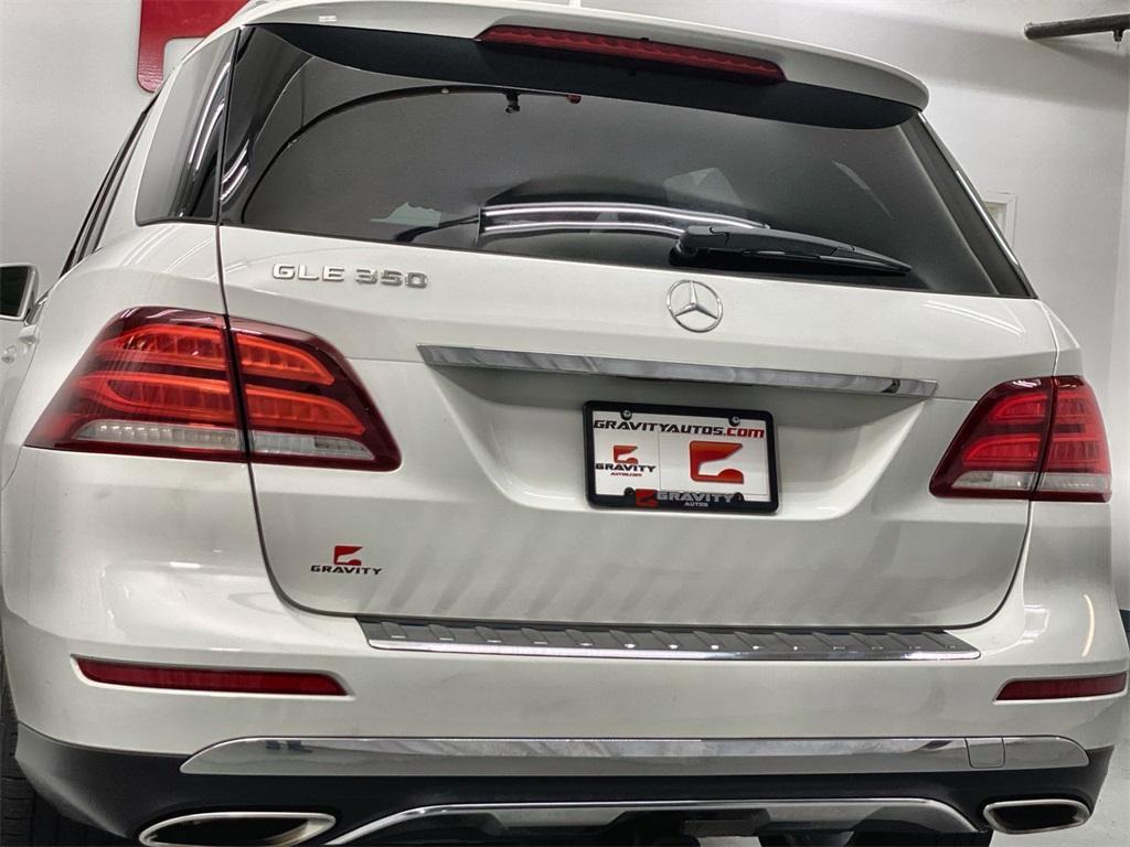 Used 2017 Mercedes-Benz GLE GLE 350 for sale $33,444 at Gravity Autos Marietta in Marietta GA 30060 10