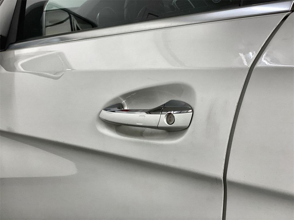 Used 2017 Mercedes-Benz GLE GLE 350 for sale $33,444 at Gravity Autos Marietta in Marietta GA 30060 12