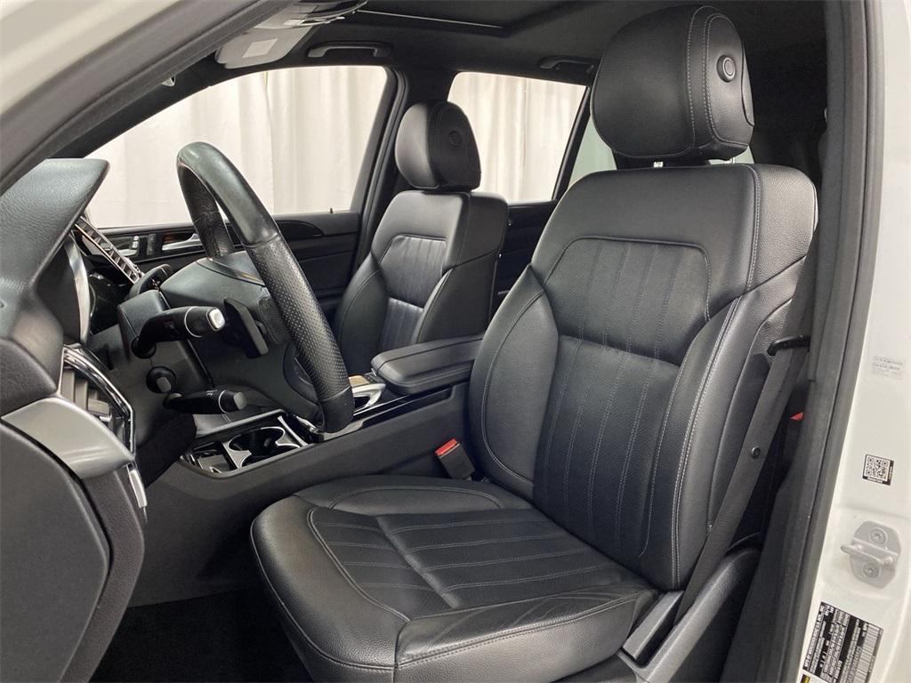 Used 2017 Mercedes-Benz GLE GLE 350 for sale $33,444 at Gravity Autos Marietta in Marietta GA 30060 15