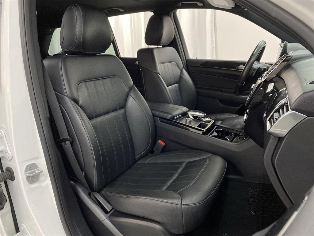 Used 2017 Mercedes-Benz GLE GLE 350 for sale $33,444 at Gravity Autos Marietta in Marietta GA 30060 17