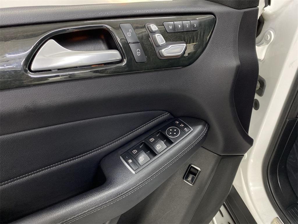 Used 2017 Mercedes-Benz GLE GLE 350 for sale $33,444 at Gravity Autos Marietta in Marietta GA 30060 19