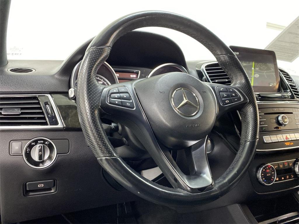 Used 2017 Mercedes-Benz GLE GLE 350 for sale $33,444 at Gravity Autos Marietta in Marietta GA 30060 22