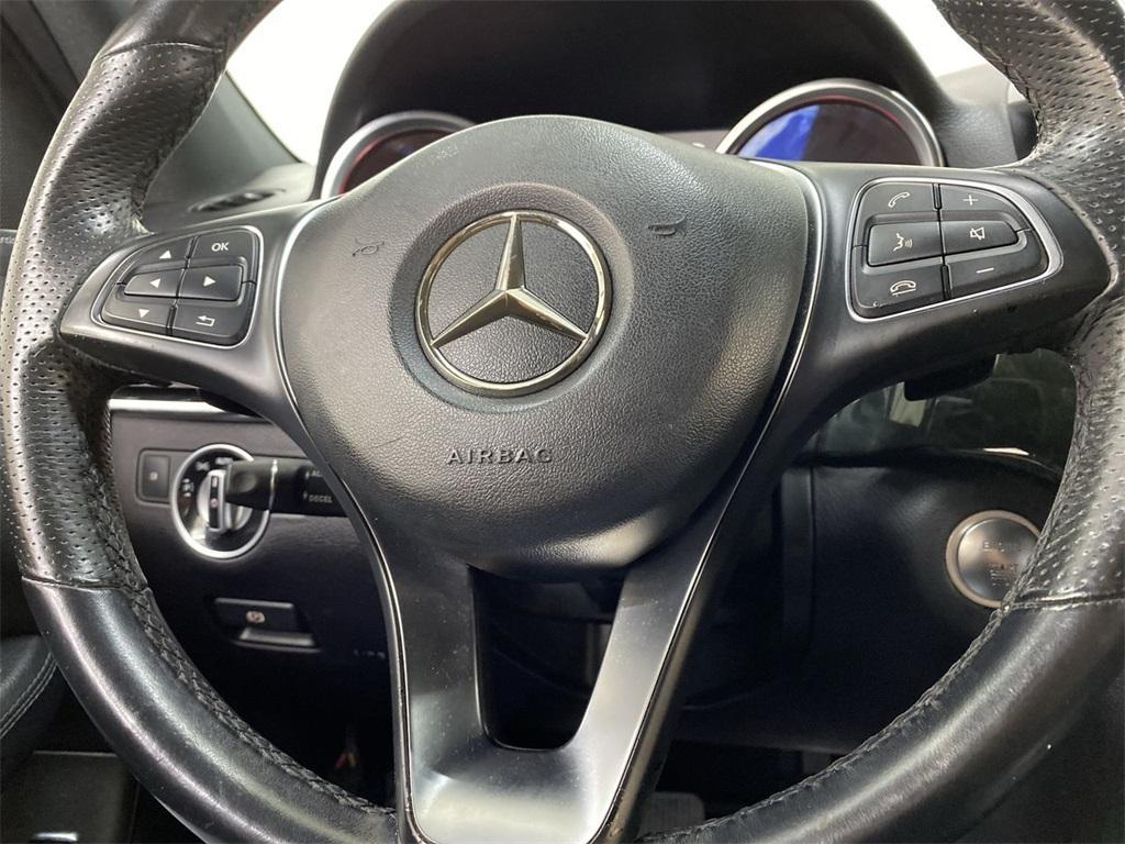 Used 2017 Mercedes-Benz GLE GLE 350 for sale $33,444 at Gravity Autos Marietta in Marietta GA 30060 25