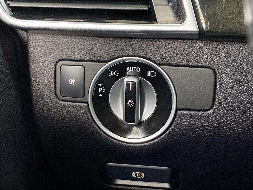 Used 2017 Mercedes-Benz GLE GLE 350 for sale $33,444 at Gravity Autos Marietta in Marietta GA 30060 27