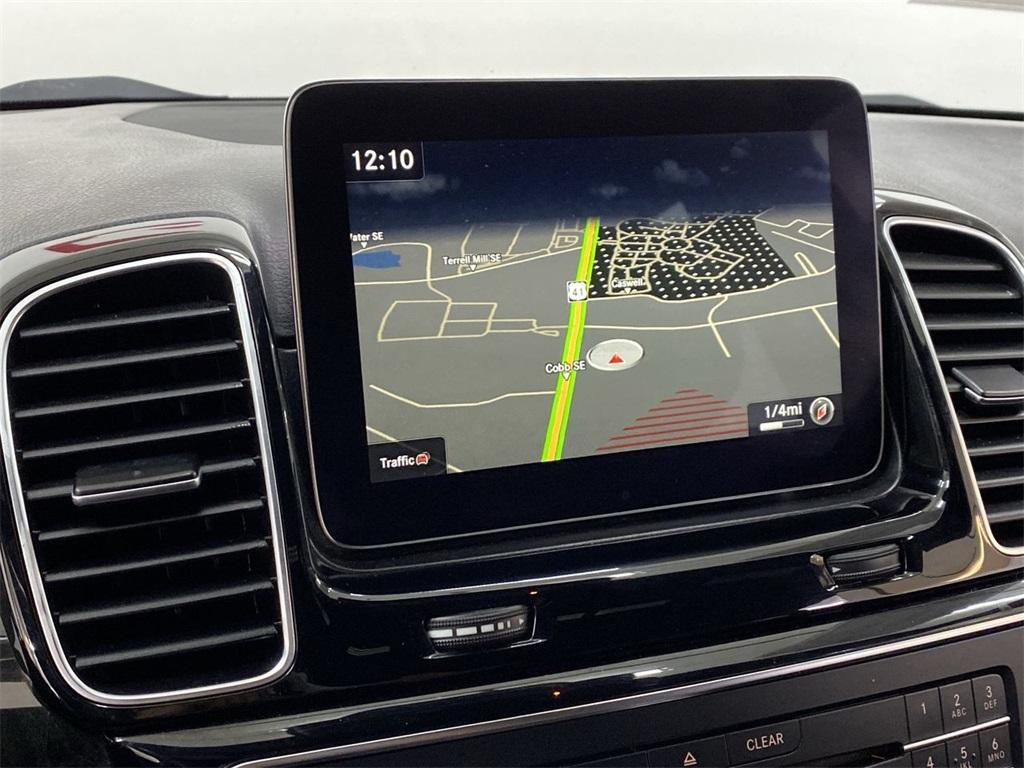 Used 2017 Mercedes-Benz GLE GLE 350 for sale $33,444 at Gravity Autos Marietta in Marietta GA 30060 29