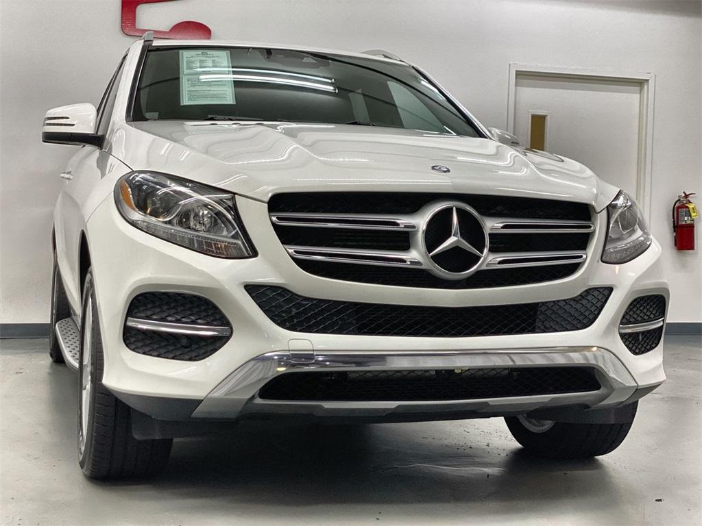 Used 2017 Mercedes-Benz GLE GLE 350 for sale $33,444 at Gravity Autos Marietta in Marietta GA 30060 3