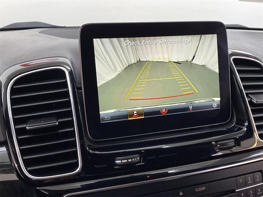 Used 2017 Mercedes-Benz GLE GLE 350 for sale $33,444 at Gravity Autos Marietta in Marietta GA 30060 30