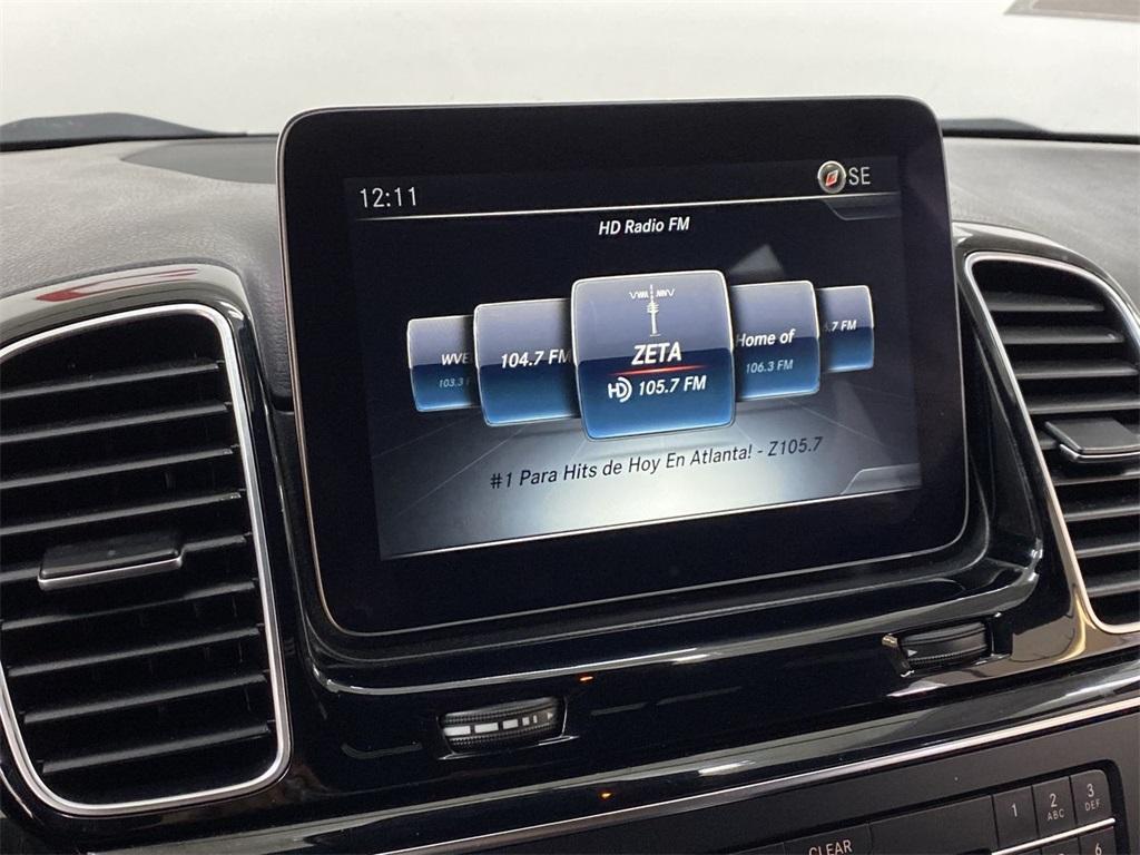 Used 2017 Mercedes-Benz GLE GLE 350 for sale $33,444 at Gravity Autos Marietta in Marietta GA 30060 31