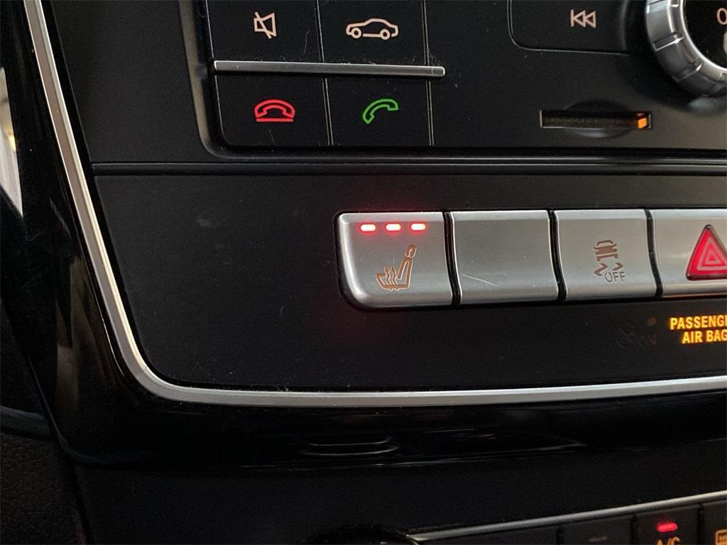 Used 2017 Mercedes-Benz GLE GLE 350 for sale $33,444 at Gravity Autos Marietta in Marietta GA 30060 33