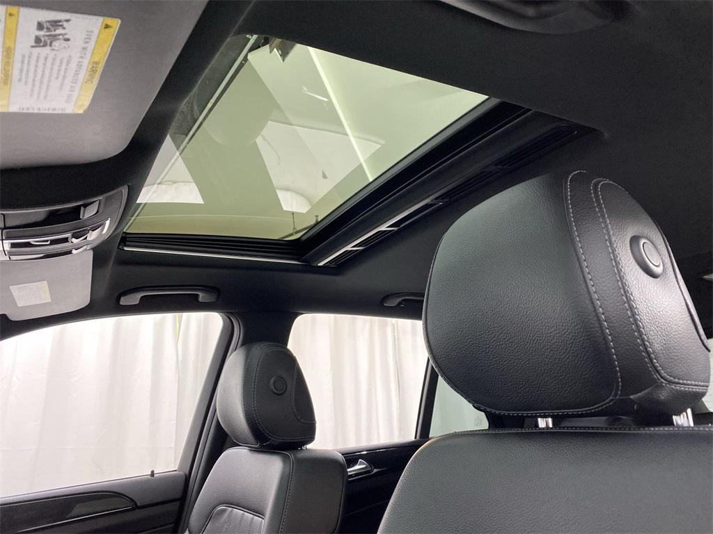 Used 2017 Mercedes-Benz GLE GLE 350 for sale $33,444 at Gravity Autos Marietta in Marietta GA 30060 37