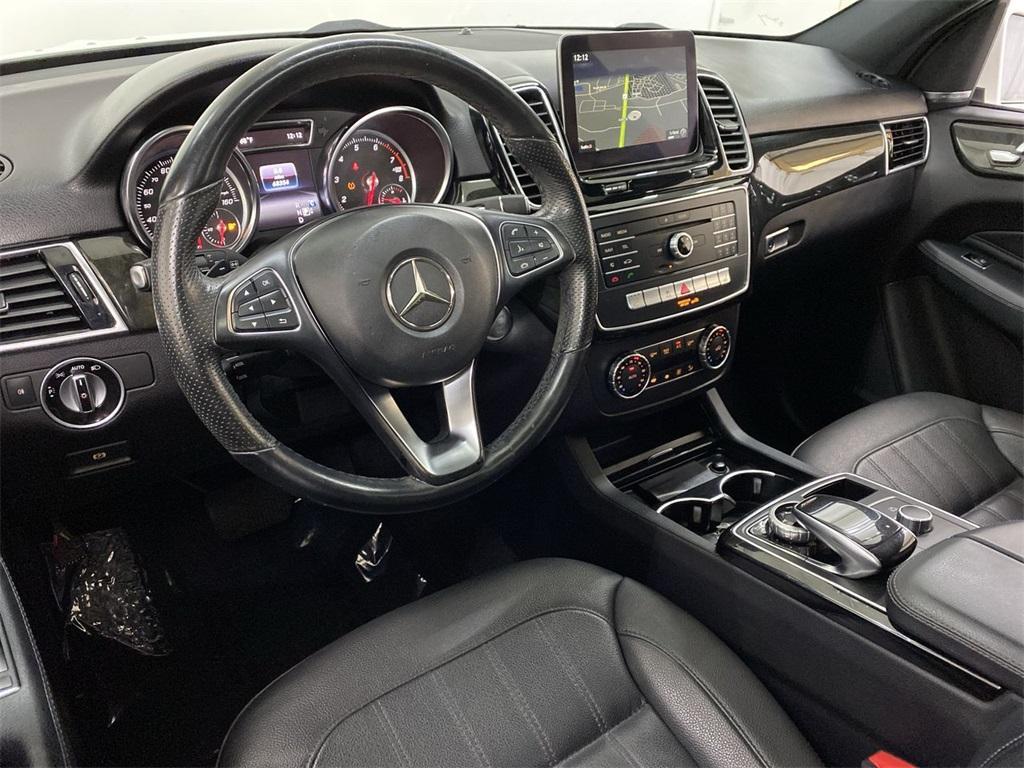 Used 2017 Mercedes-Benz GLE GLE 350 for sale $33,444 at Gravity Autos Marietta in Marietta GA 30060 38